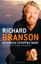 Branson - Business Stripped Bare