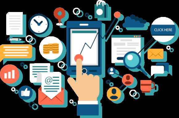 Digital Marketing and Publishing